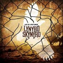 Lynyrd Skynyrd: Last Of A Dyin' Breed (Special Edition), CD