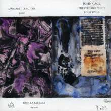 John Cage (1912-1992): Four Walls f.Stimme & Klavier, CD