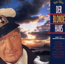 Hans Albers: Der blonde Hans, CD