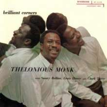 Thelonious Monk  (1917-1982): Brilliant Corners, SACD