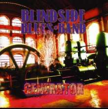 Blindside Blues Band: Generator, CD