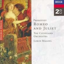 Prokofiev: Roméo et Juliette 0028945297026