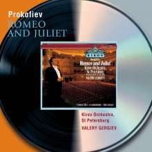 Prokofiev: Roméo et Juliette 0028946472620