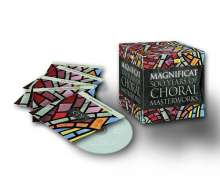 Magnificat - 500 Years of Choral Masterworks, 50 CDs