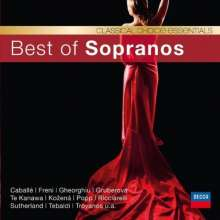 Best of Sopranos, CD