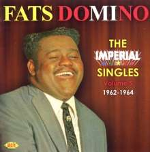 Fats Domino: Imperial Singles Vol. 5, CD