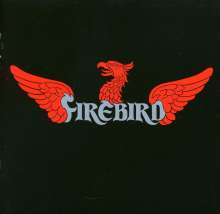 Firebird: Double Diamond, CD