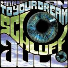 Schluff Jull: Hang On To Your Dream, CD