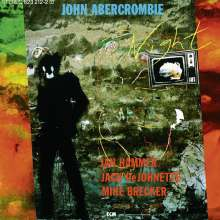 John Abercrombie  (geb. 1944): Night, CD