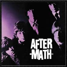 Rolling Stones: Aftermath (UK-Version), CD