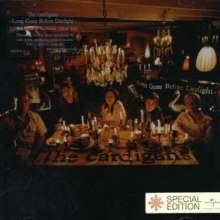 Cardigans: Long Before Daylight -, CD