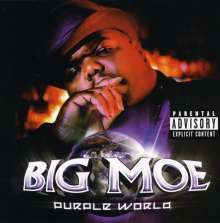 Big Moe: Purple World, CD