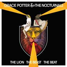 Grace Potter: The Lion The Beast The Beat, CD