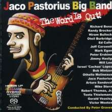 Jaco Pastorius  (1951-1987): The Word Is Out, SACD