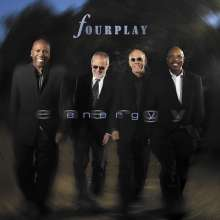 Fourplay: Energy, SACD