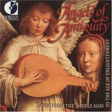 Angels of Antiquity, CD