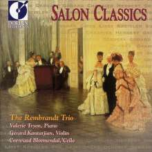 Rembrandt Trio - Salon Classics, CD