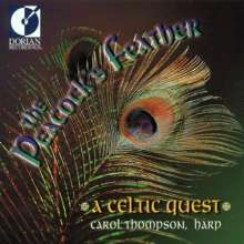Carol Thompson - The Peacock's Feather, CD