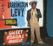 Barrington Levy: Sweet Reggae Music 1979-1984, 2 CDs