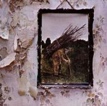 Led Zeppelin: Led Zeppelin IV, CD