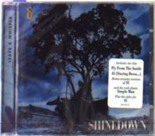 Shinedown: Leave A Whisper, CD