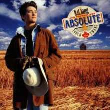 K. D. Lang: Absolute Torch & Twang, CD