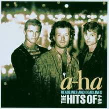 A-Ha: Headlines And Deadlines - The Hits, CD