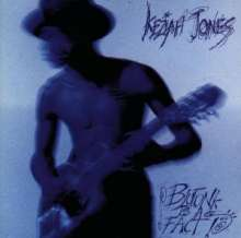 Keziah Jones: Blufunk Is A Fact, CD