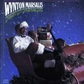 Wynton Marsalis  (geb. 1961): Crescent City Christmas Card, CD