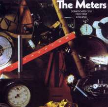 Meters: The Meters, CD