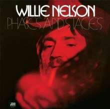 Willie Nelson: Phases And Stages (180g), LP