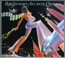 Rod Stewart: Atlantic Crossing (Limited Edition), 2 CDs