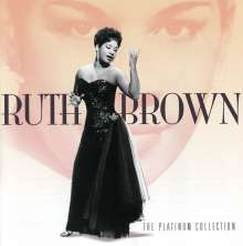 Ruth Brown: The Platinum Collection, CD