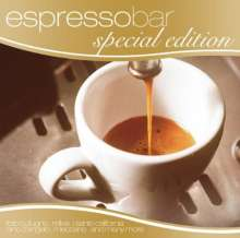 Various Artists: Espresso Bar, CD