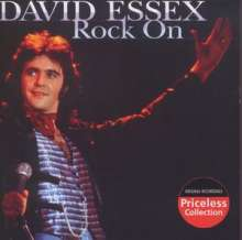 David Essex: Rock On, CD