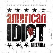 Green Day: American Idiot - Original Broadway Cast Recording, LP