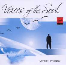 Voices of the Soul, CD