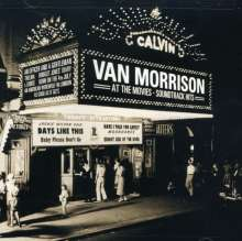 Van Morrison: At The Movies: Soundtrack Hits, CD