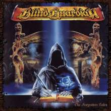 Blind Guardian: The Forgotten Tales, CD