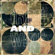 Iron & Wine: Around The Well, 3 LPs