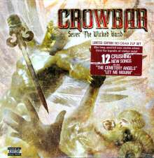 Crowbar  (Metal): Sever The Wicked Hand (180g), 2 LPs