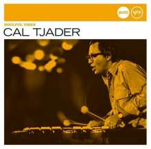 Cal Tjader  (1925-1982): Soulful Vibes (Jazz Club), CD
