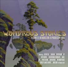 Various Artists: Wondrous Stories, 2 CDs