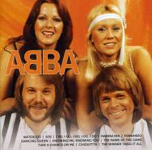 Abba: Icon, CD