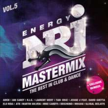 Energy Mastermix Vol. 5, 2 CDs