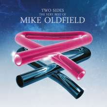 Mike Oldfield: Two Sides: The Very Best Of Mike Oldfield, 2 CDs