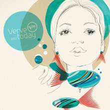 Verve Today 2012, CD