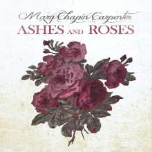 Mary Chapin Carpenter: Ashes And Roses, CD