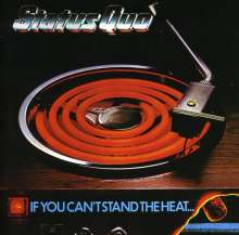 Status Quo: If You Can't Stand The Heat, CD