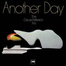 Oscar Peterson  (1925-2007): Another Day (Remastered Anniversary Edition), CD
